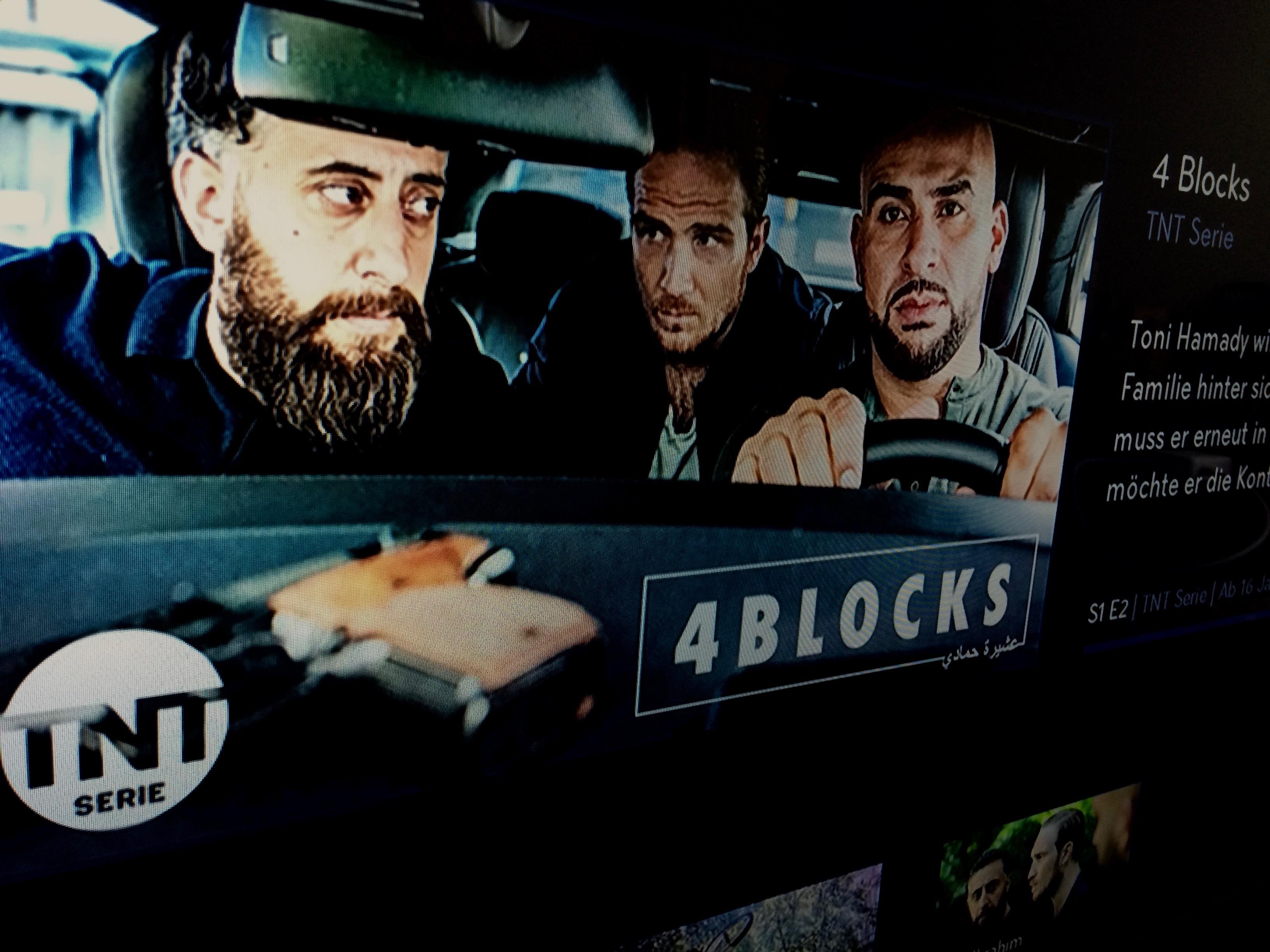 Tnt 4 Blocks