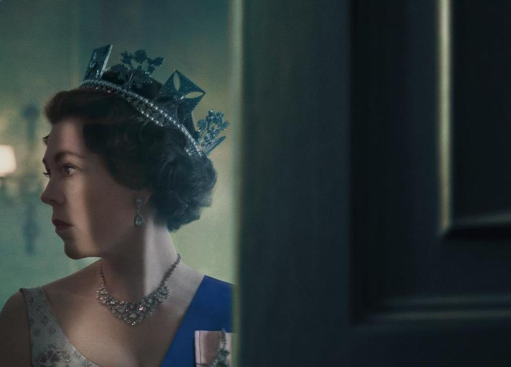 Crown/Netflix